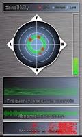 Screenshot of Ghost Detector 3D