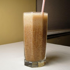Frozen Coffee Smoothie