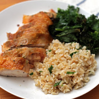 Roasted Chicken Breast With Bone Recipes