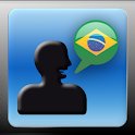 MyWords - Brazilian Portuguese icon