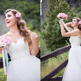 by Alex Ciprian - Wedding Bride (  )