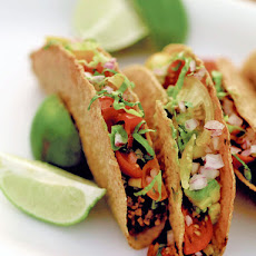 Sweet and Spicy Taco Recipe