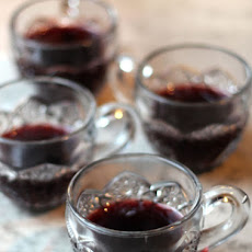 Pumpkin Mulled Wine
