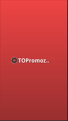TOPromoz promotions
