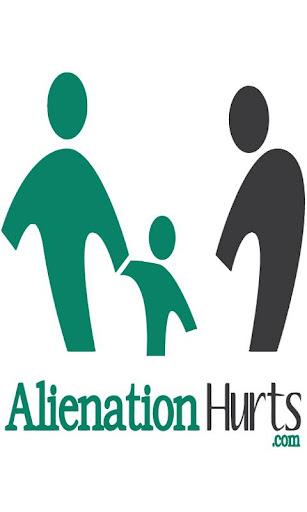 Alienation Hurts