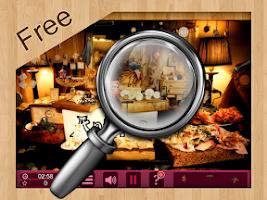 Screenshot of Secret House