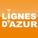 Lignes d'Azur Mobile mobile app icon