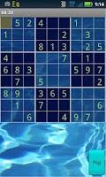 Screenshot of Sudoku Elements HD