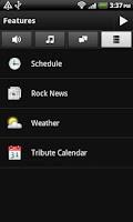 Screenshot of Planet Rock