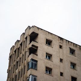 by Făsui Alex - Novices Only Street & Candid ( imiplacesafacpoze, buzau )