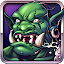 APK Game Bloody Orcs for BB, BlackBerry