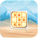 Funny Sudoku apk free download
