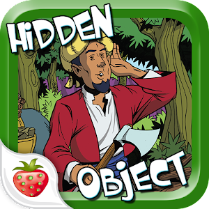 Hidden Object Game: Ali Baba