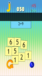 iJumble - Math - screenshot