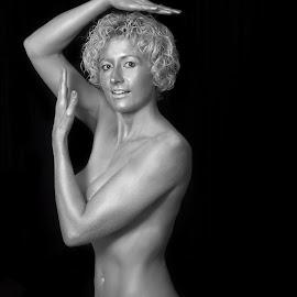 by Gawie van der Walt - People Body Art/Tattoos (  )
