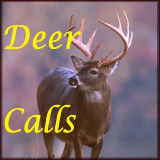 運動必備App|White Tailed Deer Calls Pro LOGO-綠色工廠好玩App