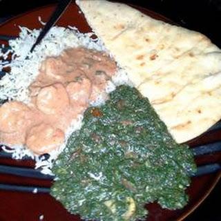 Saag Mustard Greens Recipes