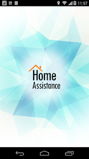 Home Assistance Providers - screenshot