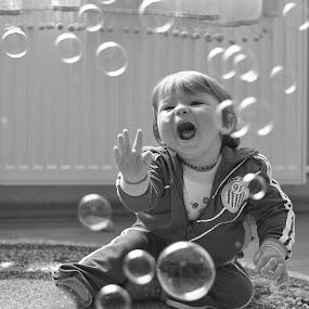 by Maja  Marjanovic - Babies & Children Children Candids ( candids, children,  )