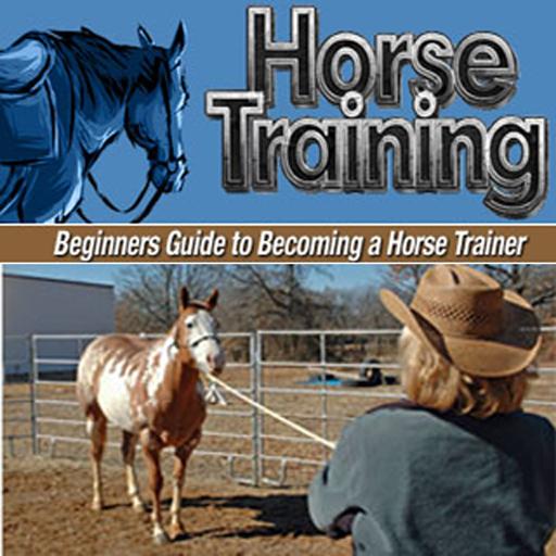 書籍必備App|Guide To Horse Training LOGO-綠色工廠好玩App