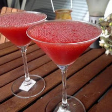 Ultimate Frozen Strawberry Margarita