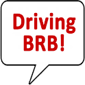 Driving BRB icon
