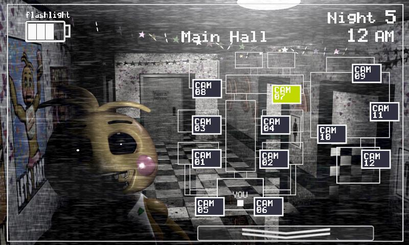 Five Nights at Freddy's 2 Screenshot 9