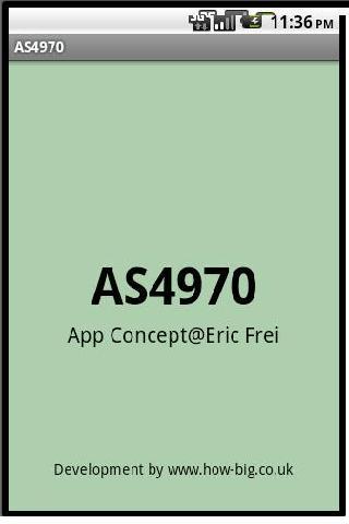 AS4970