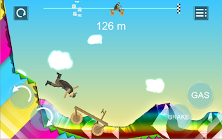Screenshot of Viking Road Trip