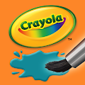 Download Crayola DigiTools Paint APK for Android Kitkat