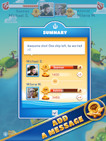 Screenshot of BattleFriends at Sea PREMIUM