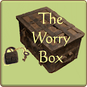 Worry Box---Anxiety Self-Help icon
