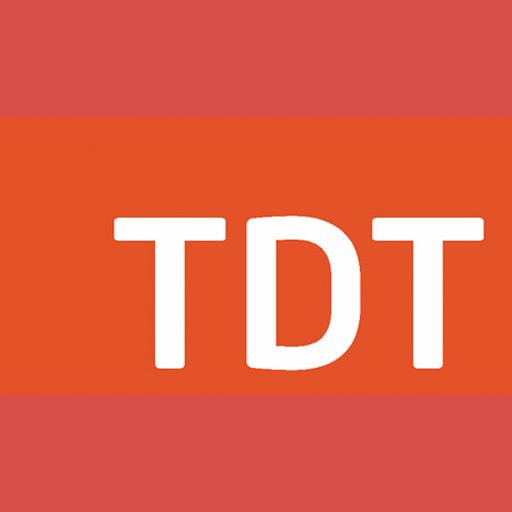 Emissores TDT (DVB-T)