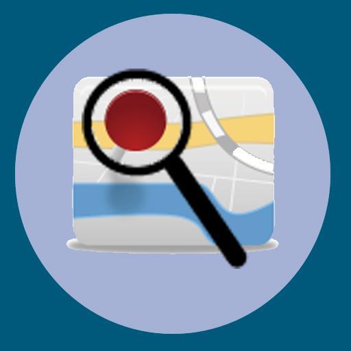 旅遊必備App|Find Your Way LOGO-綠色工廠好玩App