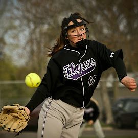 Home game tomorrow evening. Double header. 5:00 p,m   ;)  Go FLYERS! by Jayne Gaustad Cekalla - Sports & Fitness Other Sports