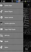 Screenshot of Santos - Músicas da Torcida