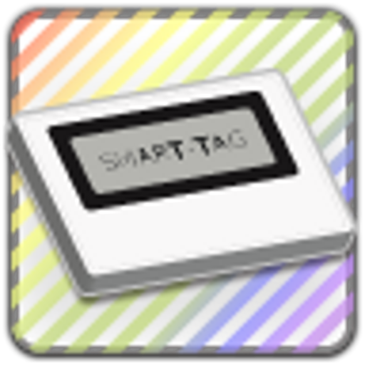 SmartTagShare LOGO-APP點子