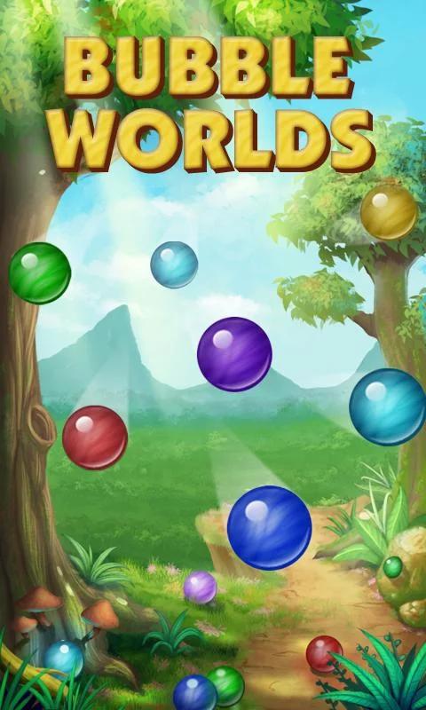 Bubble Shooter Games - Downloadcom