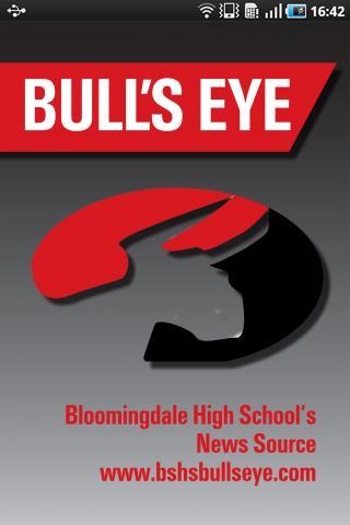 Bloomingdale Bull's Eye