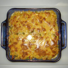 Mom's Mac N Cheese Perfected