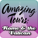 Amazing Tours: Rome & Vatican icon