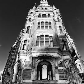 Hamburg Speicherstadt by Matthäus Rojek - Buildings & Architecture Other Exteriors ( hamburg speicherstadt )
