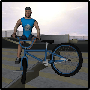 Download Game Android BMX Freestyle Extreme 3D Gratis