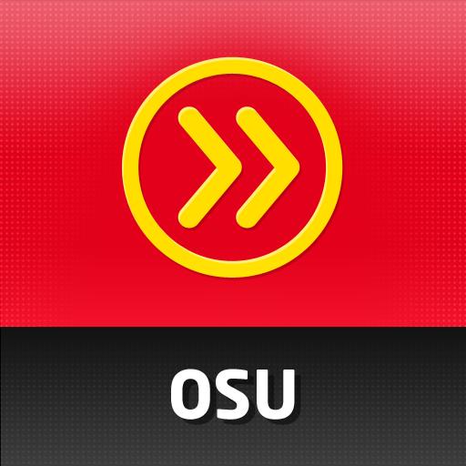 INTO俄勒冈州立大学 教育 App LOGO-APP試玩