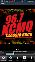Screenshot of KCMQ - 96.7FM