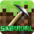 Cubes Craft Survival APK for Bluestacks