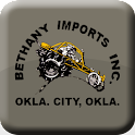 Bethany Import Salvage icon
