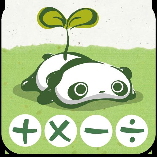 たれぱんだ電卓 生產應用 App LOGO-APP試玩
