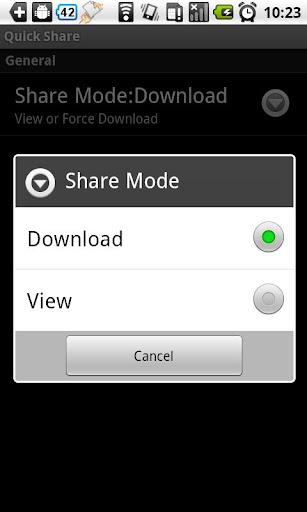 【免費工具App】快快分享(QuickShare)-APP點子
