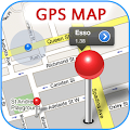 GPS Map Free APK for iPhone